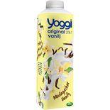 Madagaskar Vanilj Yoghurt 2% Yoggi 1kg