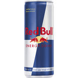 Red Bull Energydryck Burk Red Bull 25cl