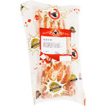 Bacon Rulle Skivad Signal & Ander ca: 1.2kg