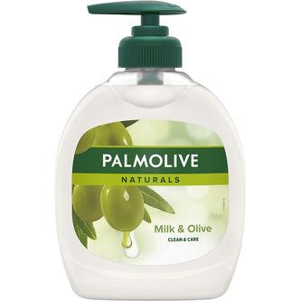 Milk & Olive Flytande Tvål 300ml Palmolive