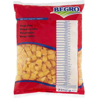 Mango 2.5kg Begro