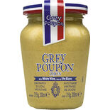 Dijonsenap Ljus Grey Poupon 215g