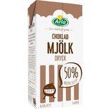 Chokladmjölk Arla 1l