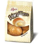 Vanillas Creamy Buns Pågen 195g