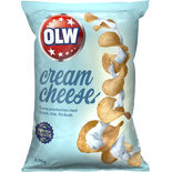 Chips Cream Cheese Olw 175g
