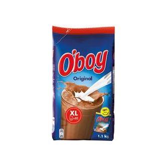 O'boy Original Påse 1.1kg O'boy