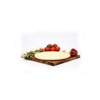 """Pizzabotten 14"""" Tjock Frysta 12p/620g Take'n Bake"""