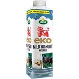 Mild Yoghurt Naturell Eko 3,8-4,5% Arla Ko Eko 1000g