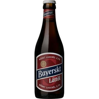 Spendrups 2.1% Bayerskt Lättöl 33cl Spendrups