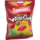 Winegums Bassett's 190g