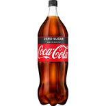 Coca-cola Zero Pet Coca-cola Zero 2l