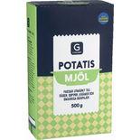 Potatismjöl Garant 500g