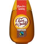 Blomster- Honung Fairtrade Lune De Miel 500g