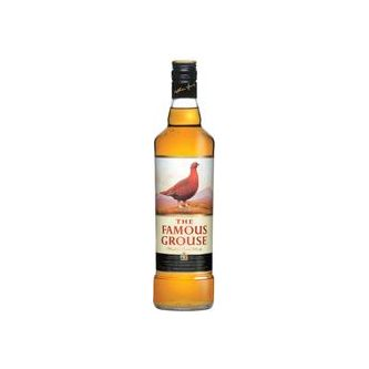 Famous Grouse Whisky 40% 70cl Famous Grouse