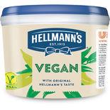 Majonnäs Vegan Hellmann's 2,5kg