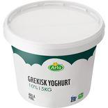 Yoghurt Grekisk 10% Arla Pro 5kg