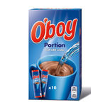 O'boy Portion O'boy 10p/280g