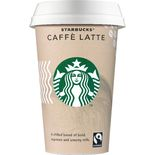 Seattle Latte Kaffedryck Starbucks 220ml