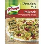 Dressingmix Italiensk Knorr 3p/30g