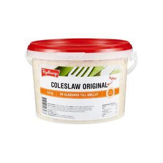 Coleslaw Original 2,5kg Rydbergs