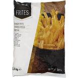 Pommes Frites 10mm Frysta Marquise 2.5kg