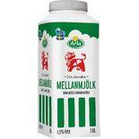 Mellanmjölk 1.5% Arla Ko 3dl