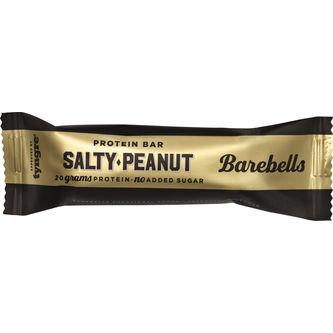 Protein Bar Peanut Seasalt 55g Barebells
