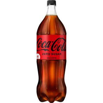 Coca-cola Zero Pet 2l Coca-cola Zero