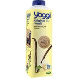 Madagaskar Vanilj Yoghurt 2% Yoggi 1l