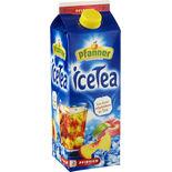 Ice Tea Peach Pfanner 2l