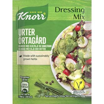 Dressing Mix Örtagård 24g Knorr