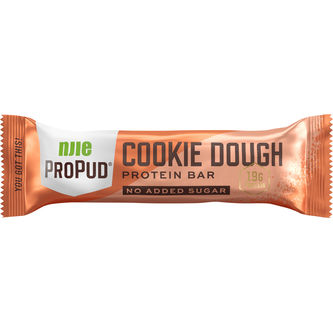 Cookie Dough Propud Protein Bar 55g Njie